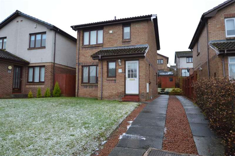 3 Bedrooms Detached House for sale in Ambleside Rise, Hamilton