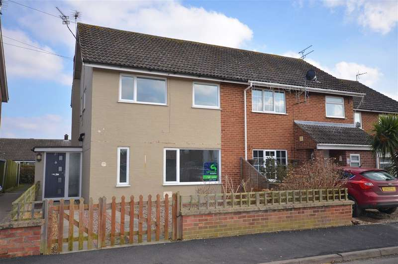 3 Bedrooms House for sale in Stalham, Norwich, NR12