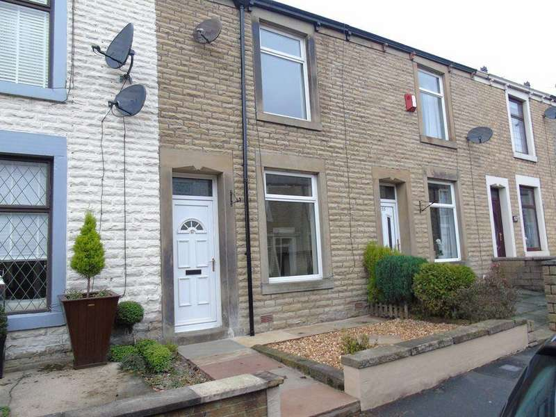 2 Bedrooms Terraced House for rent in PARK ROAD, GREAT HARWOOD, BB6 7RW