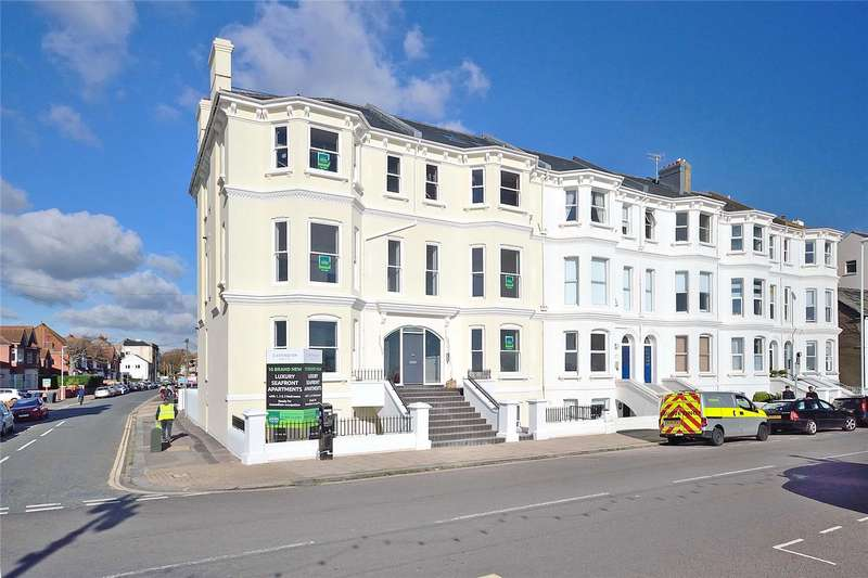 1 Bedroom Apartment Flat for sale in Queens Road, Worthing, West Sussex, BN11