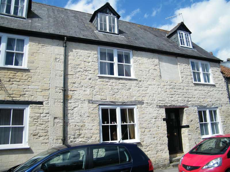 3 Bedrooms Terraced House for sale in Church Street, Calne