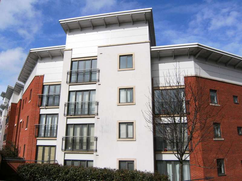 1 Bedroom Apartment Flat for sale in Albion Street, Horsley Fields WV1