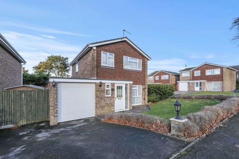 3 Bedrooms Property for sale in High Beeches Banstead Banstead, Surrey