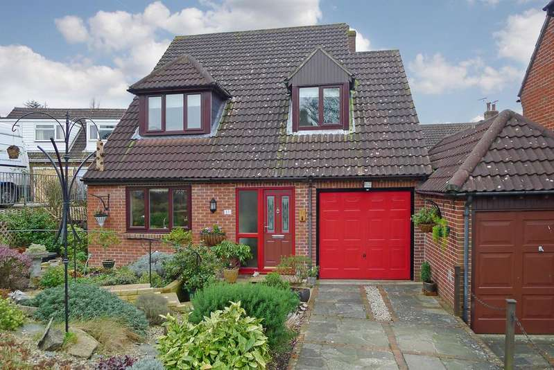 3 Bedrooms Link Detached House for sale in WALLINGTON