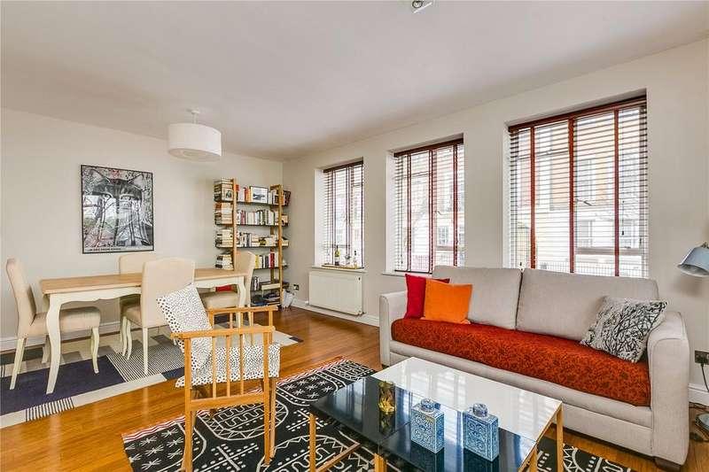 1 Bedroom Flat for sale in Hugh Street, Pimlico, London