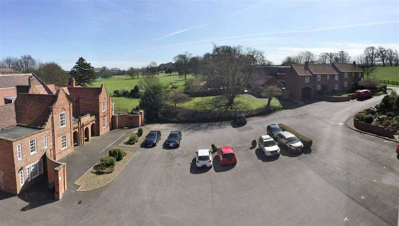 1 Bedroom Apartment Flat for sale in Hunmanby Hall, Hunmanby