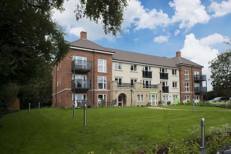 1 Bedroom Flat for rent in Martongate, Bridlington, YO16
