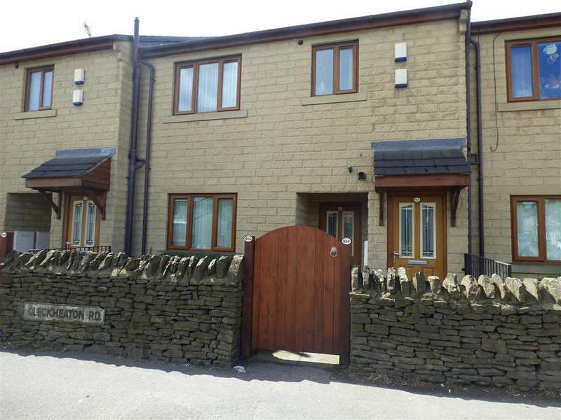 2 Bedrooms Apartment Flat for sale in Cleckheaton Road, Oakenshaw, Bradford