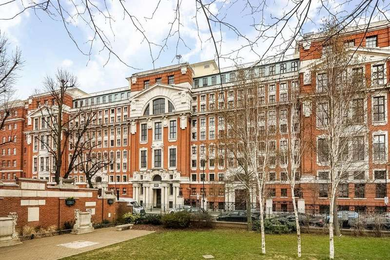 1 Bedroom Flat for sale in Manor Gardens, Holloway