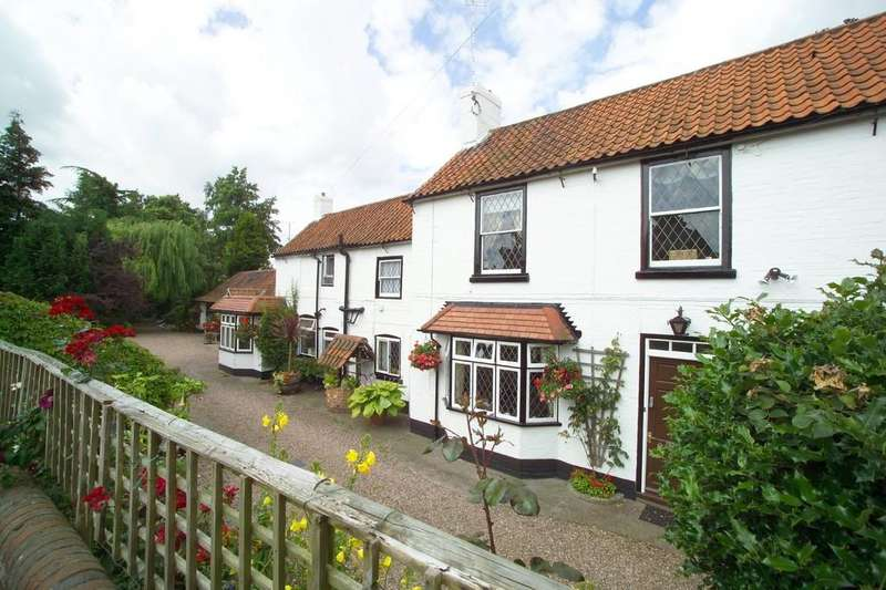 5 Bedrooms Detached House for sale in Main Street, Farnsfield