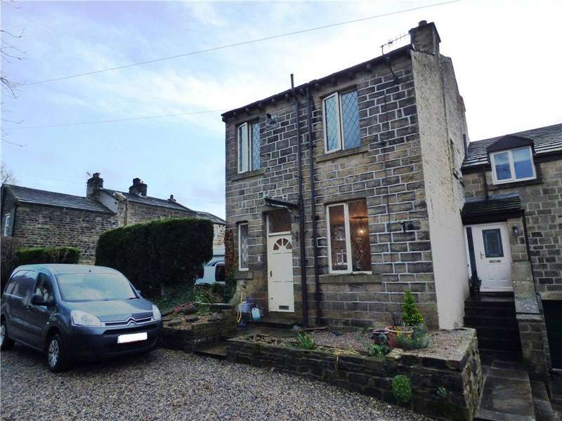 1 Bedroom Unique Property for sale in Union Street, Mickelthwaite, West Yorkshire