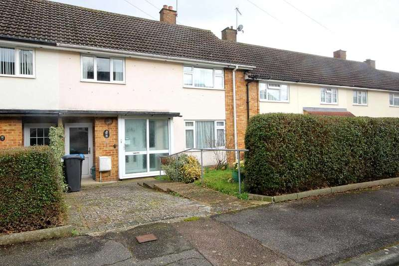3 Bedrooms House for sale in 3 DOUBLE BED with NO UPPER CHAIN in HP1.