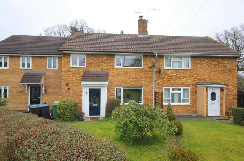 3 Bedrooms House for sale in SUPERBLY PRESENTED 3 BED with DOWNSTAIRS CLOAK room in HP1.