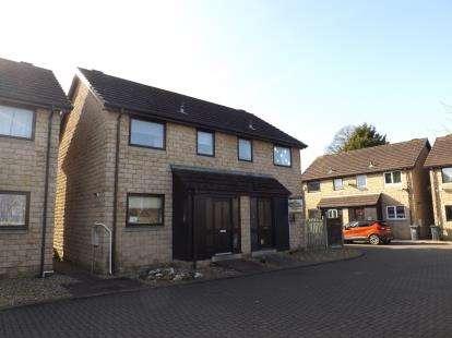 3 Bedrooms Semi Detached House for sale in Victoria Mews, Morecambe, Lancashire, United Kingdom, LA4