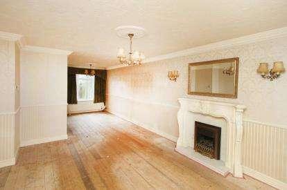 3 Bedrooms House for sale in Ravencar Road, Eckington, Sheffield, Derbyshire