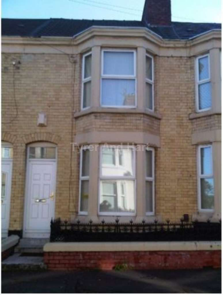4 Bedrooms House Share for rent in Adelaide Road, Liverpool