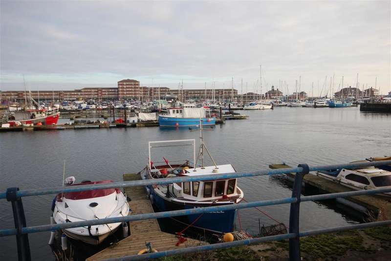 3 Bedrooms Apartment Flat for rent in Reef House, Marina, Hartlepool
