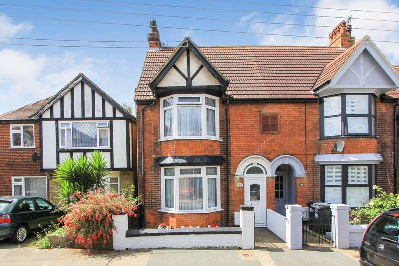 3 Bedrooms Terraced House for sale in Clare Road, Whitstable