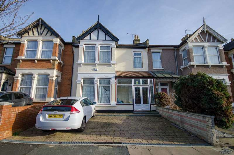 4 Bedrooms House for rent in Ilford, Ilford, IG1