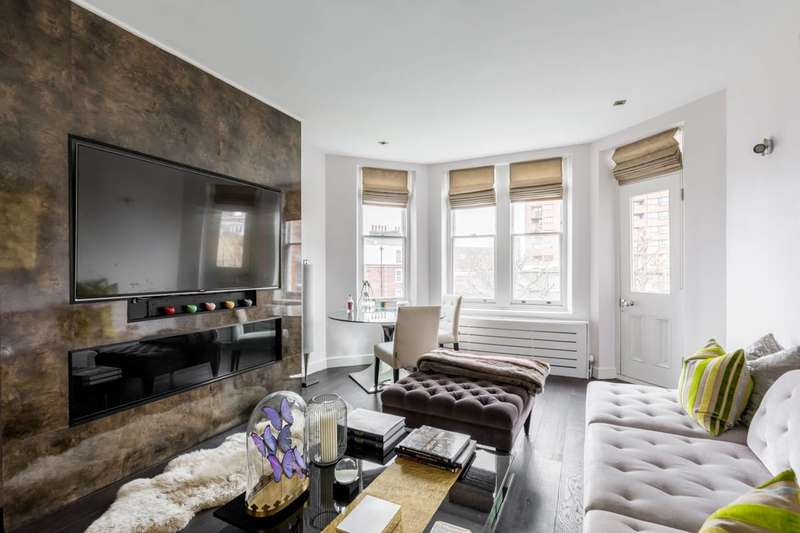 3 Bedrooms Flat for sale in Ashburnham Road, Chelsea, SW10
