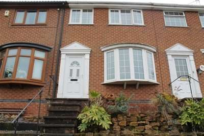3 Bedrooms House for rent in Southdale Road, NG4 1EU