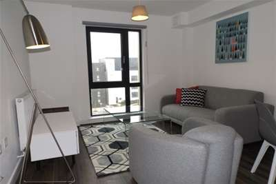 2 Bedrooms Flat for rent in Fabrick Square