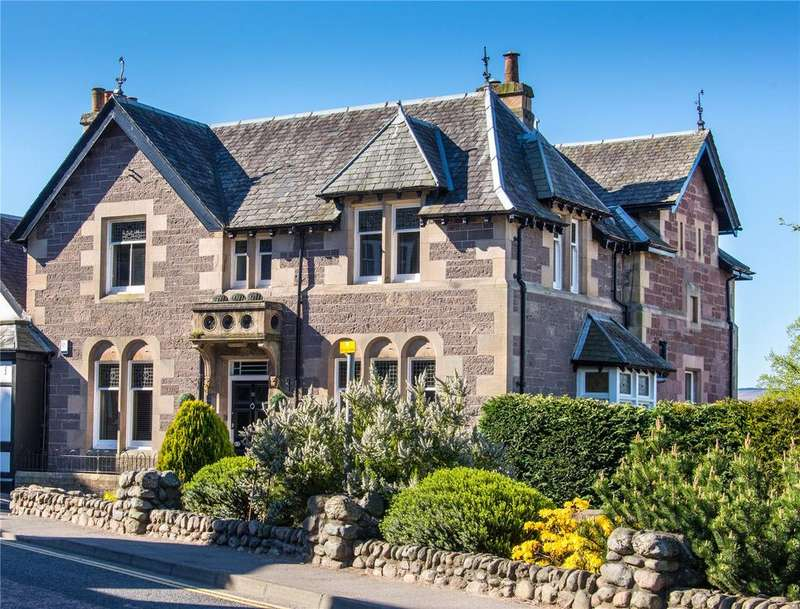 4 Bedrooms House for sale in Corryvreckan, Comrie Street, Crieff, Perthshire