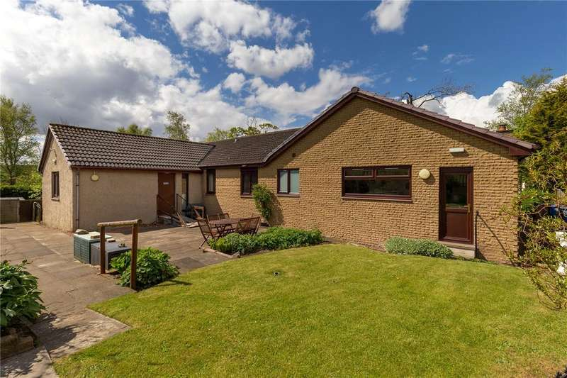 6 Bedrooms Detached House for sale in Drummond House, Millrigg Road, Wiston, Biggar, Lanarkshire