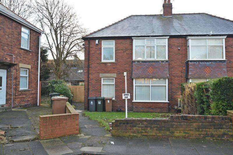 2 Bedrooms Apartment Flat for sale in Thorncliffe Place, North Shields