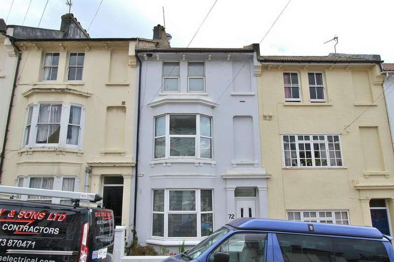 4 Bedrooms House for sale in Clyde Road