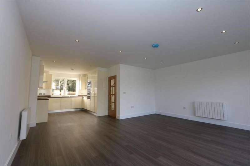 3 Bedrooms Semi Detached House for sale in House 3 Brooklands, Baubigny Road, St Sampson's