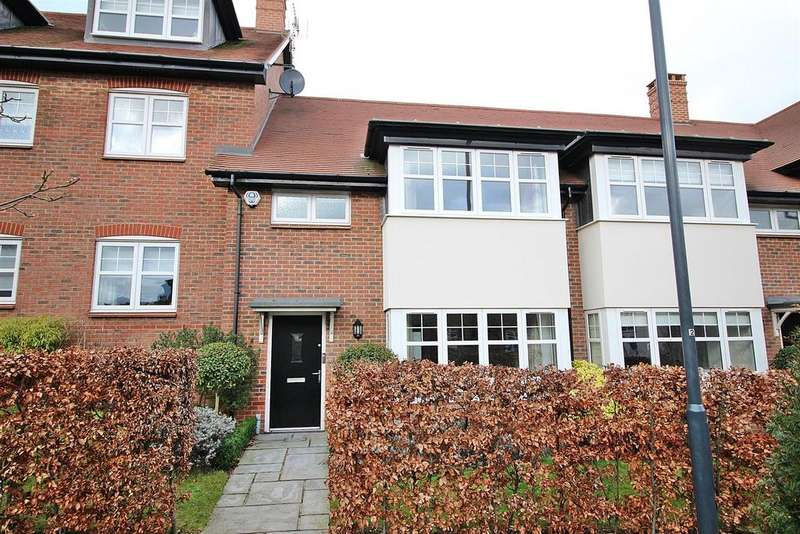 2 Bedrooms Retirement Property for sale in Mortimer Crescent, Kings Park, St. Albans