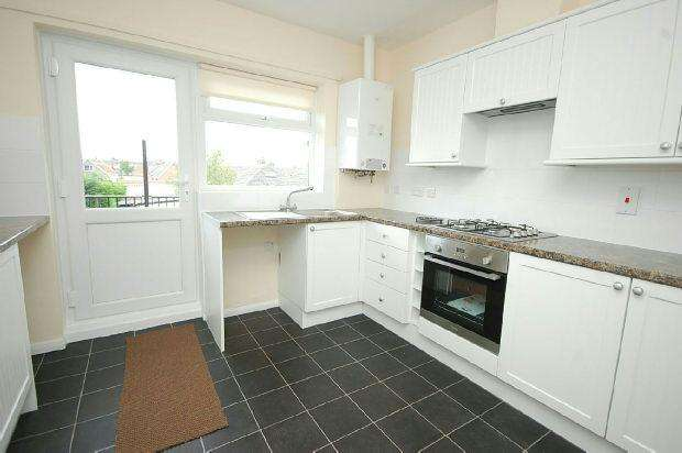 3 Bedrooms Flat for rent in North Sea Lane, Humberston, Grimsby