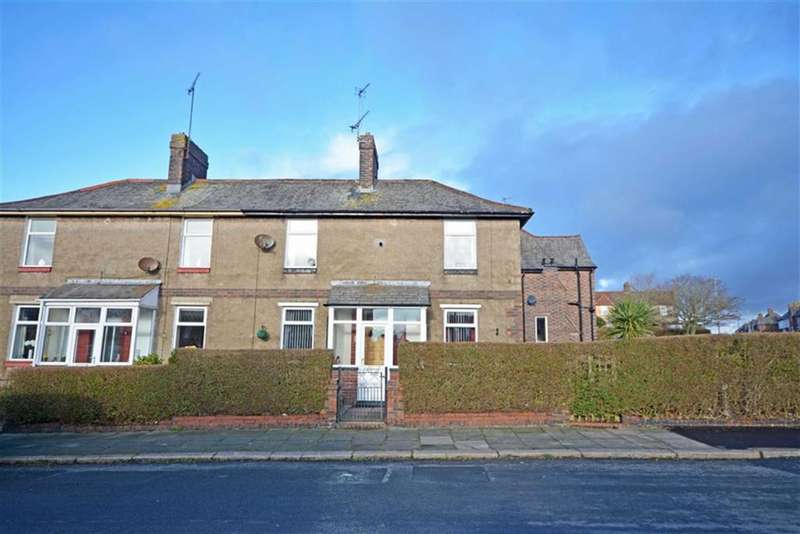 2 Bedrooms Semi Detached House for sale in Holcroft Hill, Barrow In Furness, Cumbria