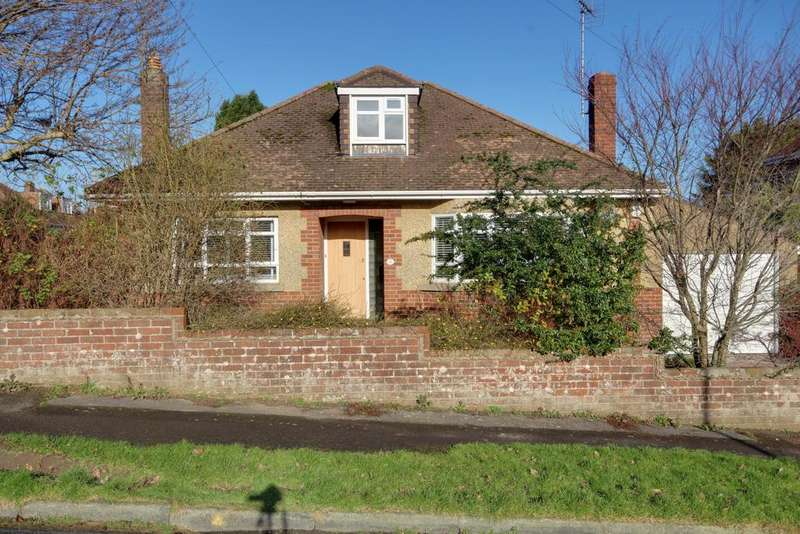 3 Bedrooms Chalet House for sale in WIDLEY