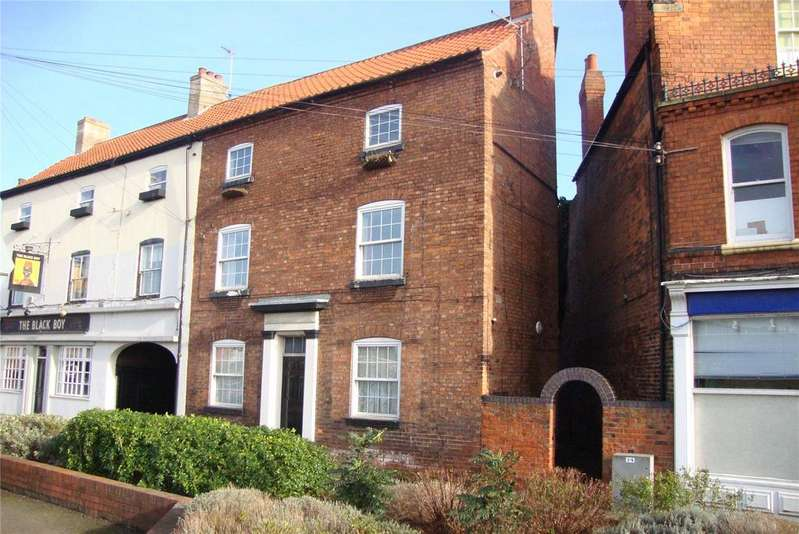 6 Bedrooms Flat for sale in Retford, Nottinghamshire