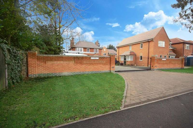 2 Bedrooms Apartment Flat for rent in Gunnells, Stevenage- NOW LET