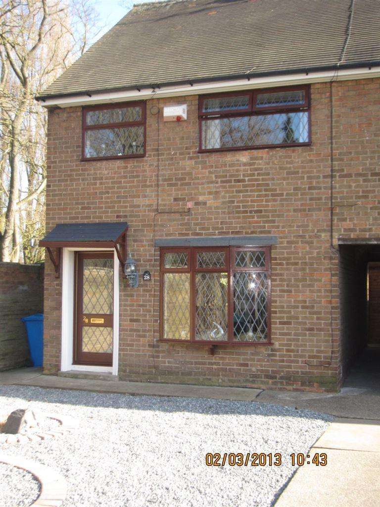 3 Bedrooms Terraced House for rent in 28 Netherton Road, Hull, HU4 7JF