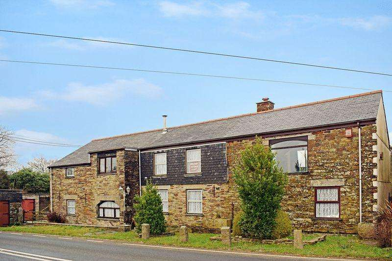 10 Bedrooms Detached House for sale in East Taphouse, Cornwall