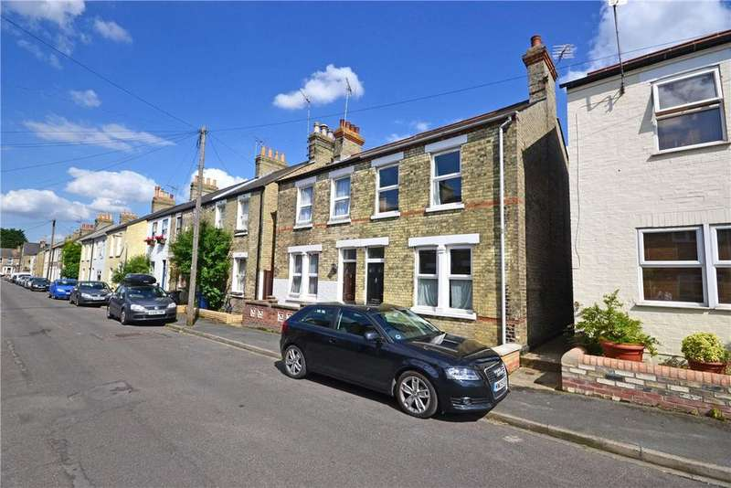 5 Bedrooms End Of Terrace House for rent in Cyprus Road, Cambridge, Cambridgeshire, CB1