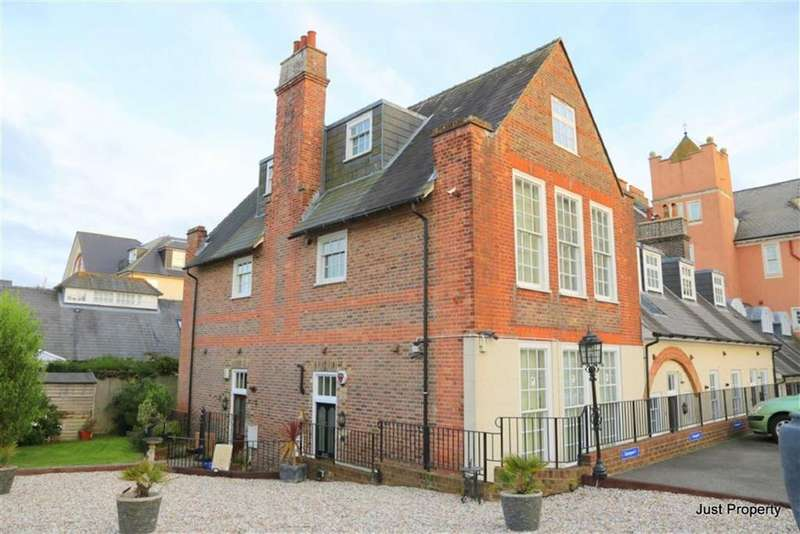 3 Bedrooms Terraced House for sale in The Courtyard, Bexhill On Sea