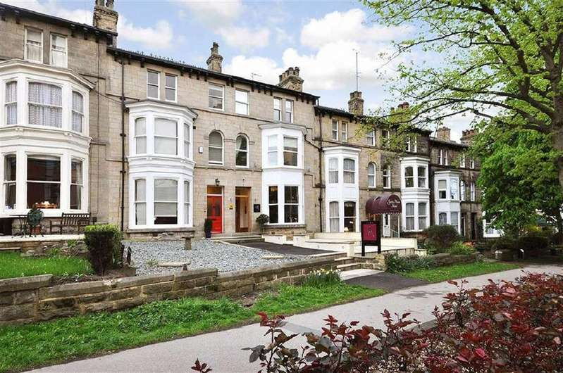 8 Bedrooms Town House for sale in Kings Road, Harrogate, North Yorkshire