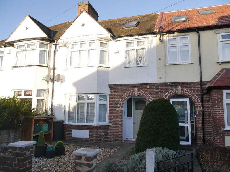 4 Bedrooms Terraced House for sale in West Wickham