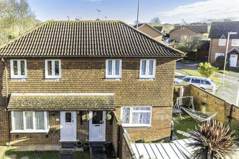1 Bedroom Terraced House for sale in Worthing