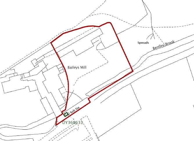 Land Commercial for sale in Lumsdale, Lower Lumsdale, Matlock, Derbyshire, DE4