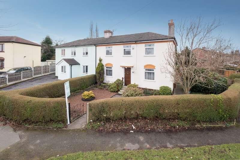 3 Bedrooms House for sale in 3 bedroom House Semi Detached in Weaverham