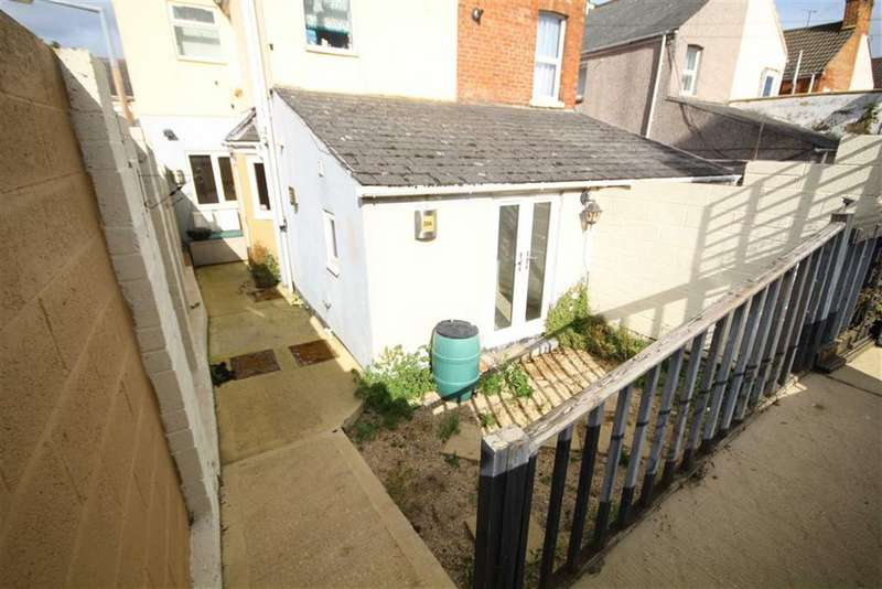 1 Bedroom Apartment Flat for sale in Curtis Street, Swindon