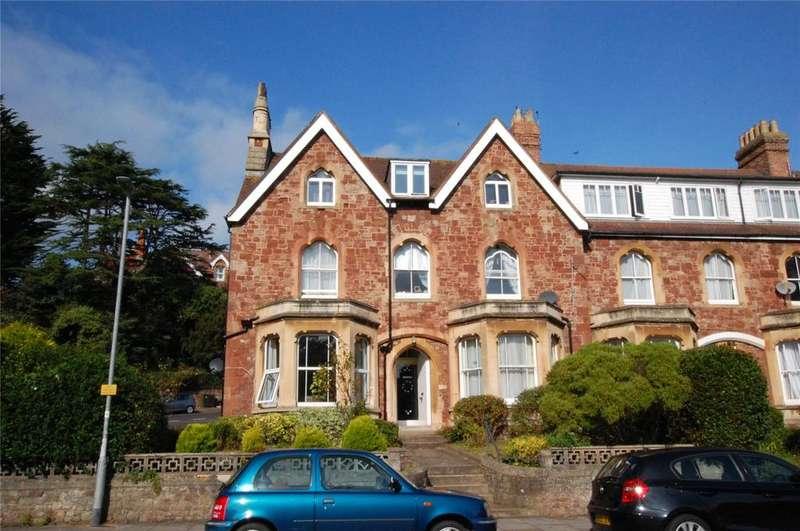 3 Bedrooms Apartment Flat for sale in Blenheim Road, Minehead, Somerset, TA24