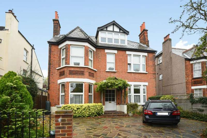 2 Bedrooms Flat for sale in Edward Road, Bromley