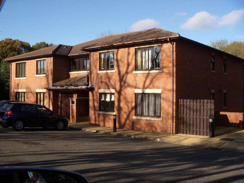 1 Bedroom Flat for sale in Minworth Close, Redditch, B97 4LW